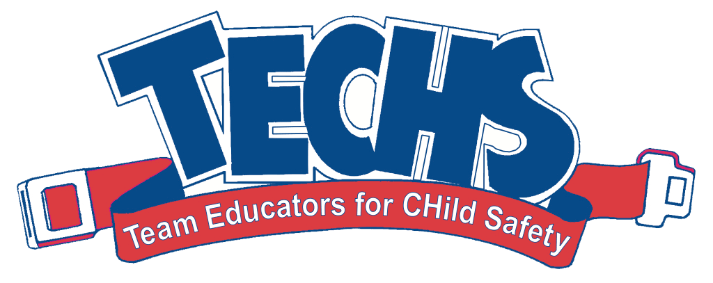 Logo for Team Educators for Child Safety